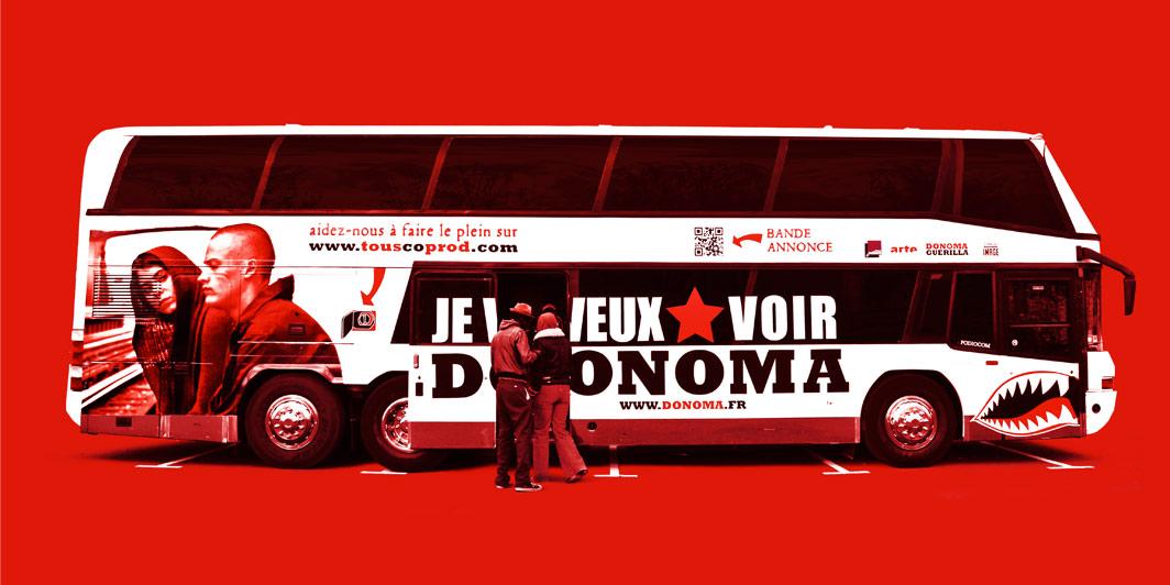 Donoma Guerilla