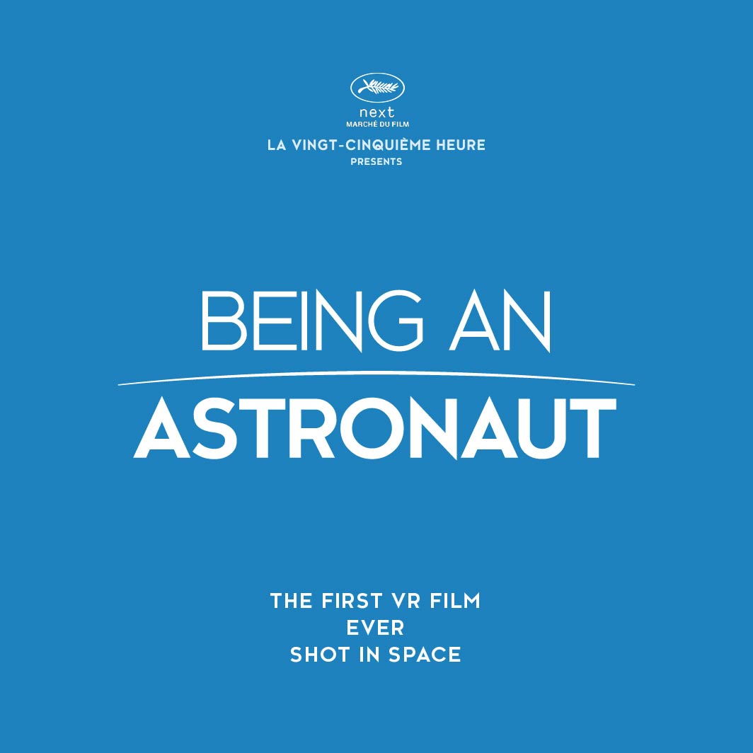 Being An Astronaut